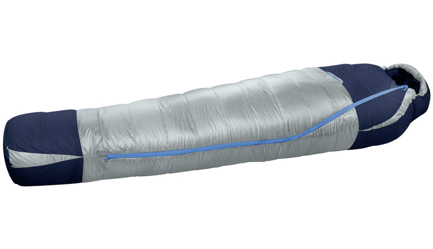 Mammut Kompakt Down Winter Sleeping Bag 195cm space-highway